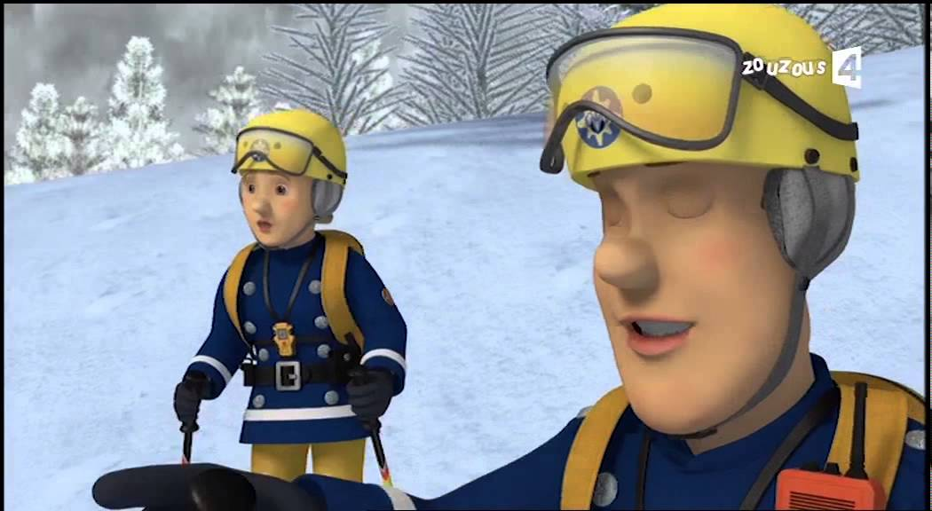 Sam le pompier en fran ais et haute qualit 4 pisodes vol 12 funnydog tv - Sam le pompier dessin anime en francais ...