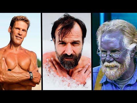 10 примеров Уникальности каждого из нас. Люди со сверхспособностями и не только...