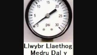Medru Dal y Pwysa / Llwybr Llaethog