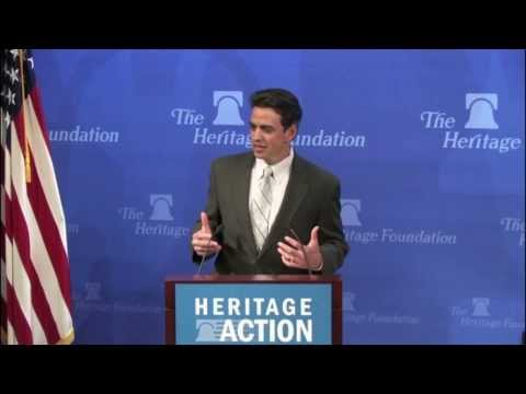 Rep. Tom Graves (R-GA) on the Transportation Empowerment Act