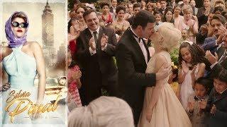 Silvia Pinal, frente a ti - Capítulo 10: Silvia se casa con Gustavo Alatriste | Televisa