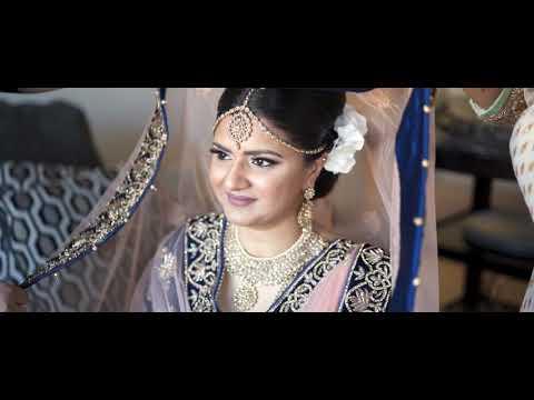 Jyotie + Deep   Sikh Cinematic Wedding Highlight San Jose Gurdwara