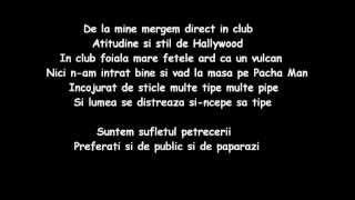 Alex Velea   E marfa tare (versuri)