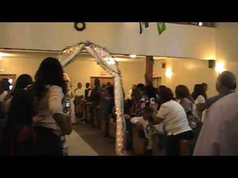 Andujar Wedding/ Boda Andujar (21Sept.09)