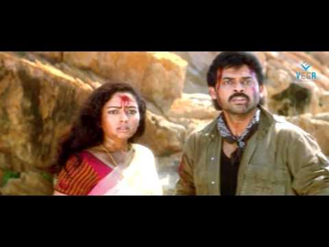 Devi Putrudu Movie Scenes - Climax Scene - Soundarya, Anjali Zaveri