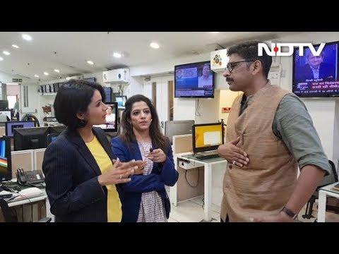 NDTV Newsroom: P Chidambaram पर गिरफ्तारी की तलवार, Kashmir पर Trump की मध्यस्थता की पेशकश