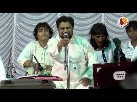 किया मिला तोड़ कर आईना प्यार का   Chiplun Qawwali 2018   Dard Bhari Ghazal   Latest Sad Ghazal