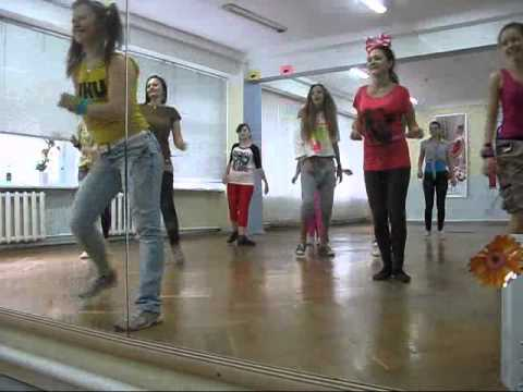 santana-smooth feat. rob thomas cha cha cha 90's dallas dance studio moldova chisinau
