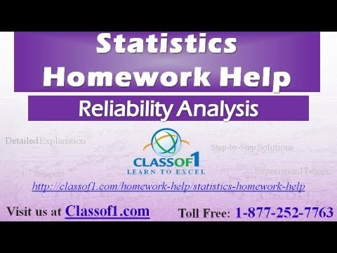 Analysis homework help