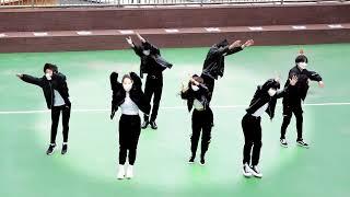서일문화예술고 댄스동아리 공연, NCT U, make …