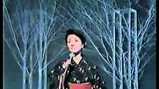 倍賞千恵子 BAISHO CHIEKO - 冬の夜 FUYU NO YORU & ペチカ PECHIKA