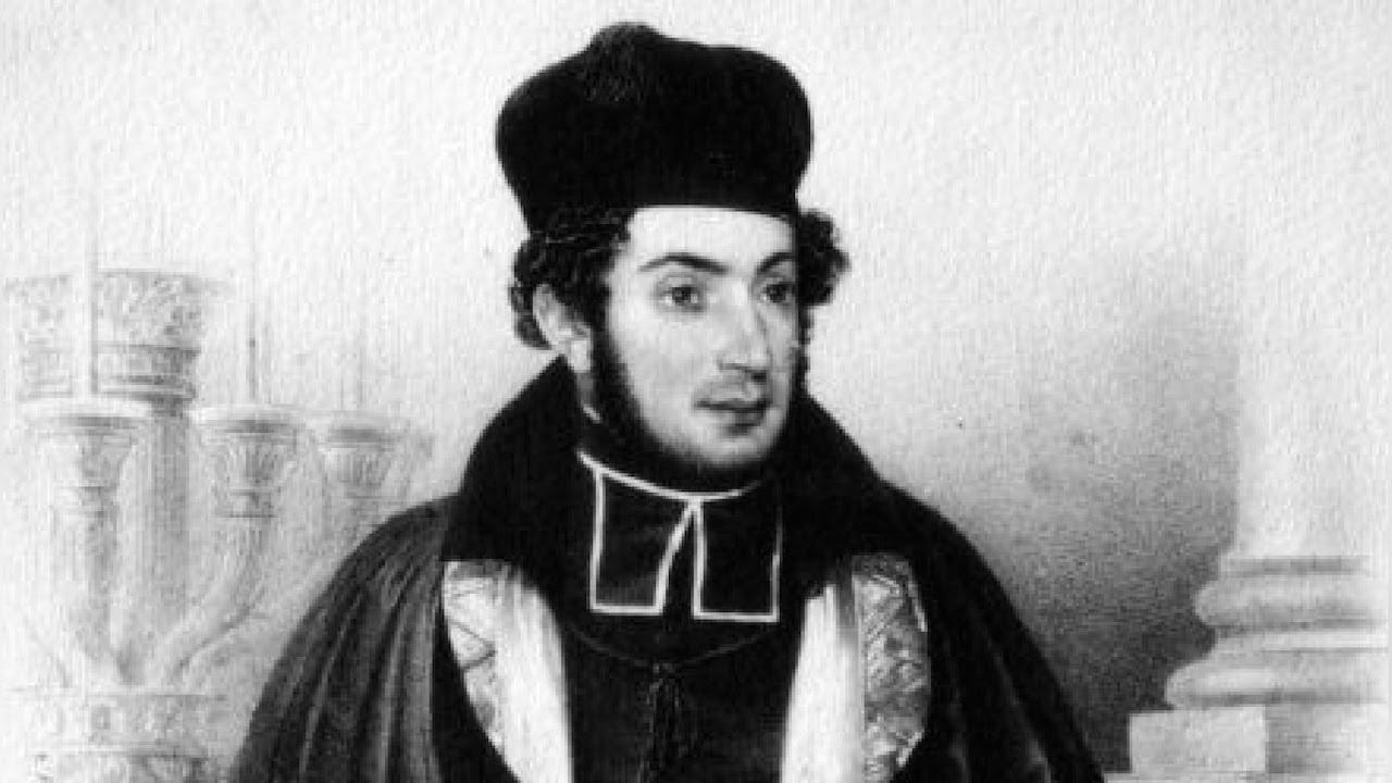 Salomon Sulzer père de la hazanout moderne - Un jour notre Histoire du 17 janvier 2021