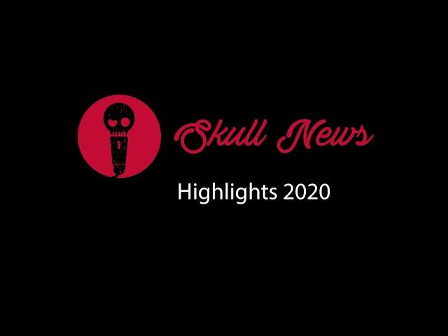 Best of 2020 - Paul Hugo - Sabine