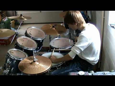 Timbaland Feat. One Republic - Apologize Drum Cover