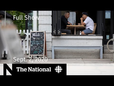 CBC News: The