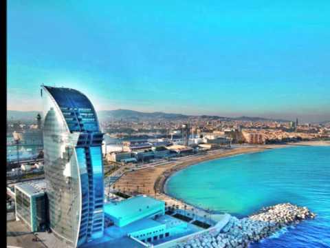 RoofTop Bar Barcelona Mix Deep House Set by Davide Nicolucci AKA Dennyck