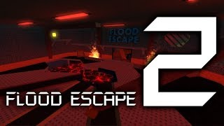 ROBLOX flood escape 2 #8 (no gems)