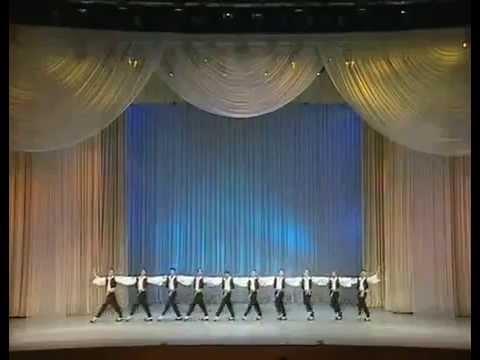 Sirtaki Igor Moiseyev Ballet