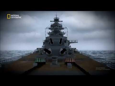 Quei Secondi Fatali: L'affondamento della Bismarck