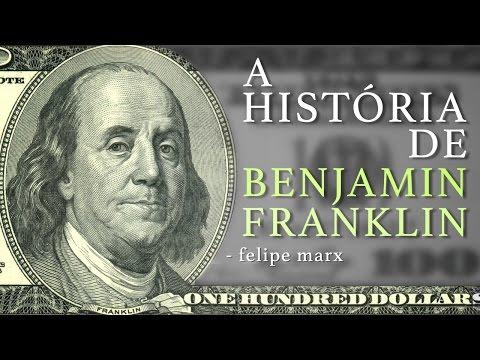 O Homem Mais Inteligente do Mundo   Benjamin Franklin