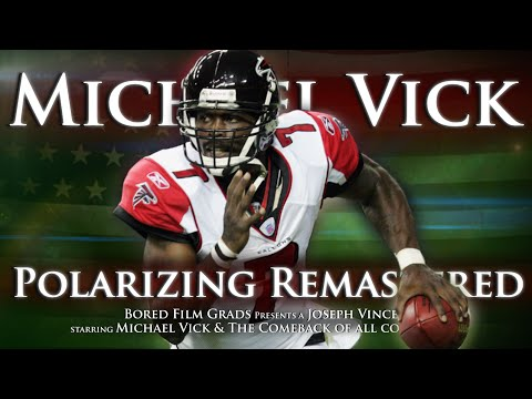 Michael Vick - Polarizing (Remastered)