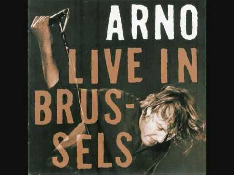 Arno - La Vie Est Une Partouze