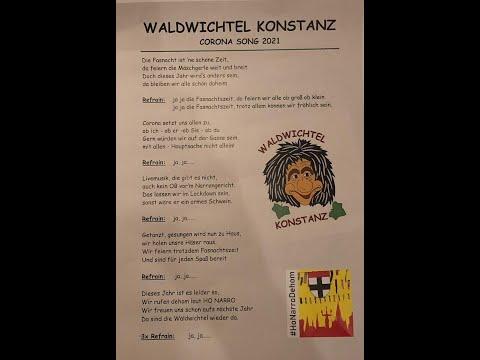 Waldwichtel Konstanz feiern #HoNarroDehom