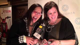 La Corza jewelry at Secret Room Events Red Carpet Style Lounge Thumbnail