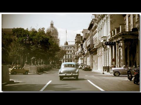 Sailing to Havana ~ 2016