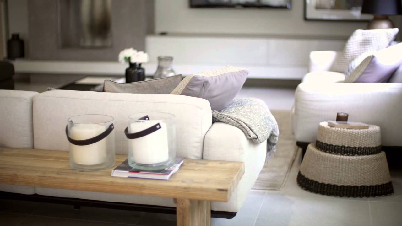Interior Design Themes - Neutral Colours - YouTube