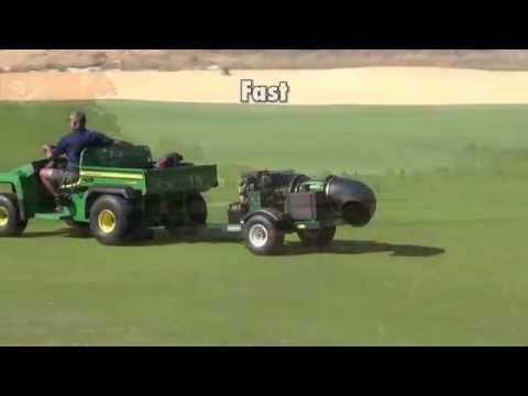 Turfco Torrent 2 with magnapoint