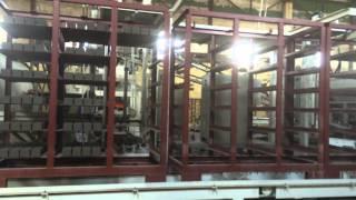 видео Основные характеристики вибропрессованой брусчатки