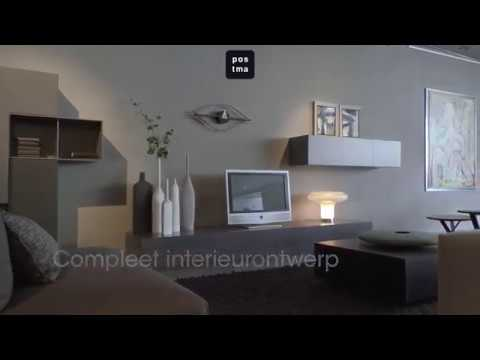 Postma Interieur bedrijfsfilm 2018 - YouTube