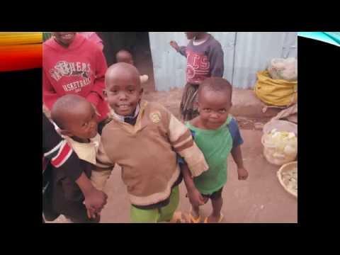 Kenya Africa 2016 - Grace Church Mission Trip - Nairobi and Kericho