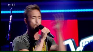 Repeat youtube video Charly Luske - It's A Man's World