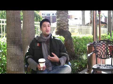 Johnny Nguyen Interview: Actor to Filmmaker Diễn Viên Trở Thành Nhà Sản Xuất Phim