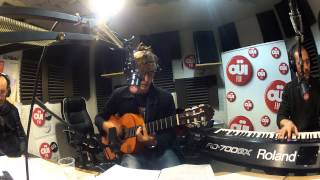 Absynthe Minded - 24/7 - Session Acoustique OÜI FM