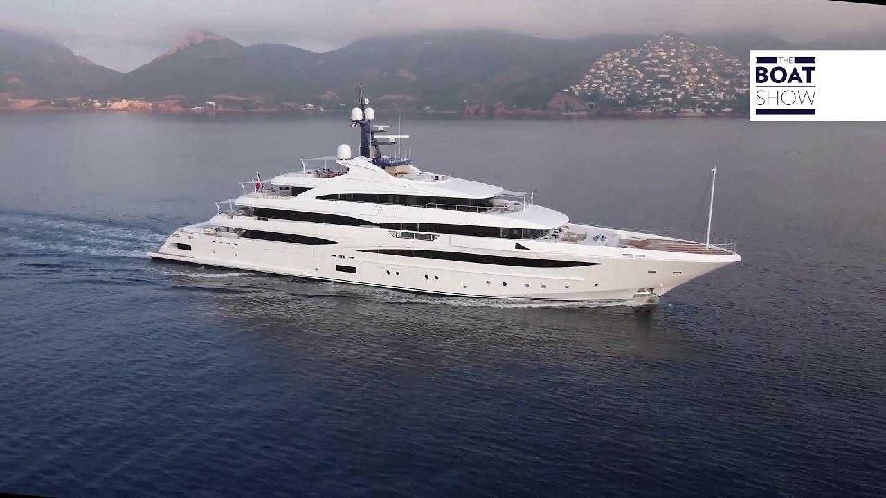 ����y.'9�-9�m��_LuxurySuperyacht-CRN74mM/YCloud9-BoatShowTVReview-YouTube