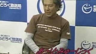 6_3放送「あっ!とみゅーじっく」(ゲスト:ユウサミイ) 5/5.