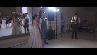 Слова благодарности молодожёнов! ВЕДУЩИЙ Бабич Ярослав| Свадьба в Одессе