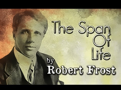 when and where did robert frost live