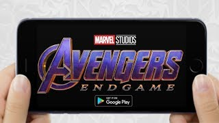 Gambar cover Avengers Endgame Download Now on Android | FREE