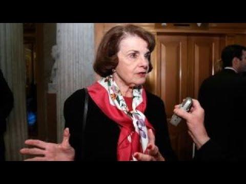 Sen. Feinstein protected under Constitution in Russia investigation: Judge Napolitano