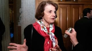 Sen. Feinstein protected under Constitution in Russia investig…