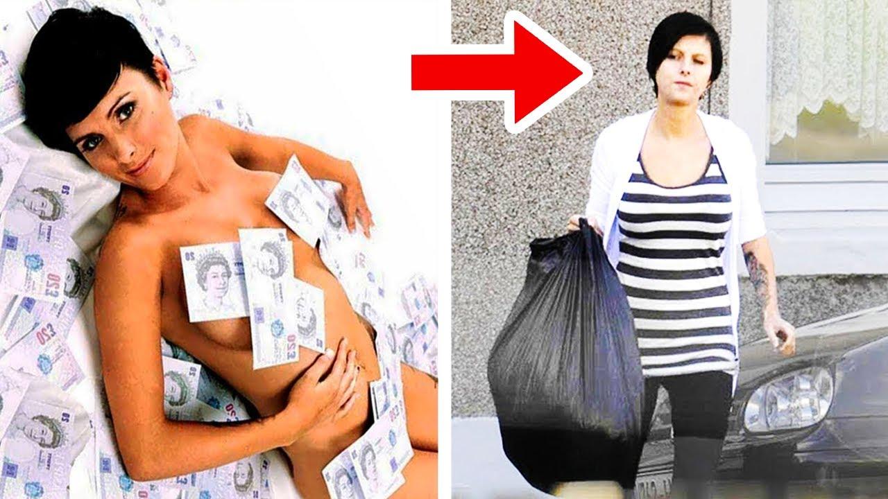 Hloupá žena vyhrála v loterii 120 milionů korun a tohle se jí stalo... (Šokující)
