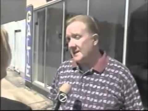 WKBW-TV news opens