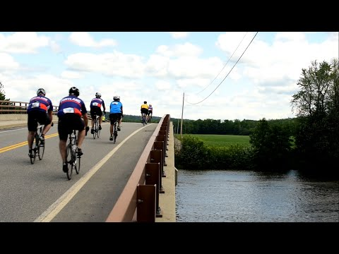2019 Trek Across Maine: What is Trek Acorss Maine? - Cycle
