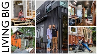 The Top Tiny Houses of 2019