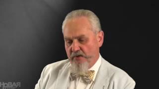 Лекция профессора Зубова - «Война после войны»