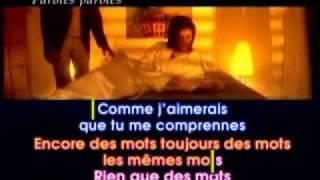 Paroles, Paroles - Dalida & Alain Delon Resimi